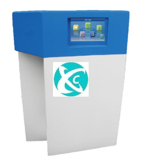 Intelligent Series Laboratory Water Purification System